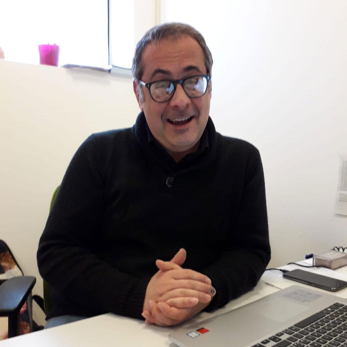 Andrea Trapani