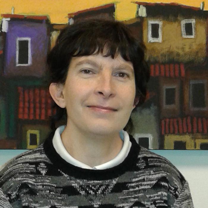 Barbara Manzato
