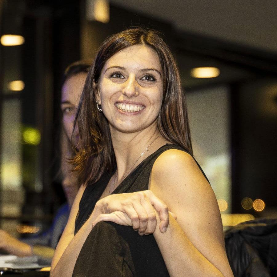 Elena Stellon