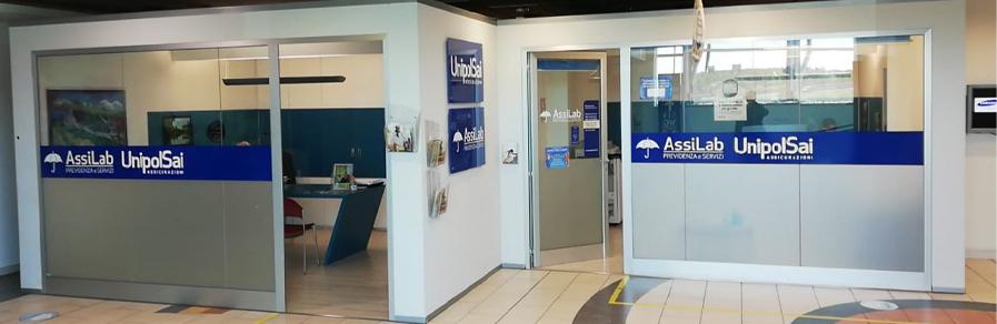 Ufficio Centro Meduna